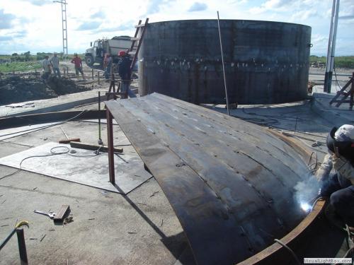 Fabricación CAP